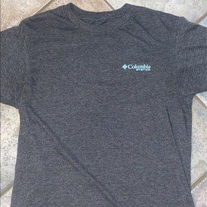 Men's size Medium Columbia PFG shirt! VGUC